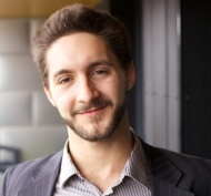 14 May 2012 – Business: Making Money from Doing Good with Noam Kostucki