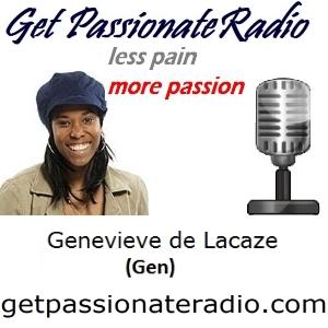 Get Passionate Radio